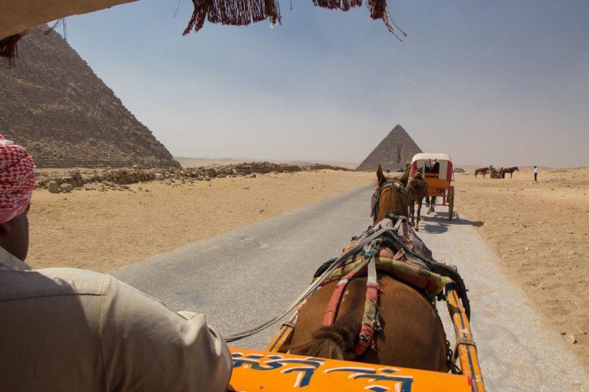 Doprava v Káhire
