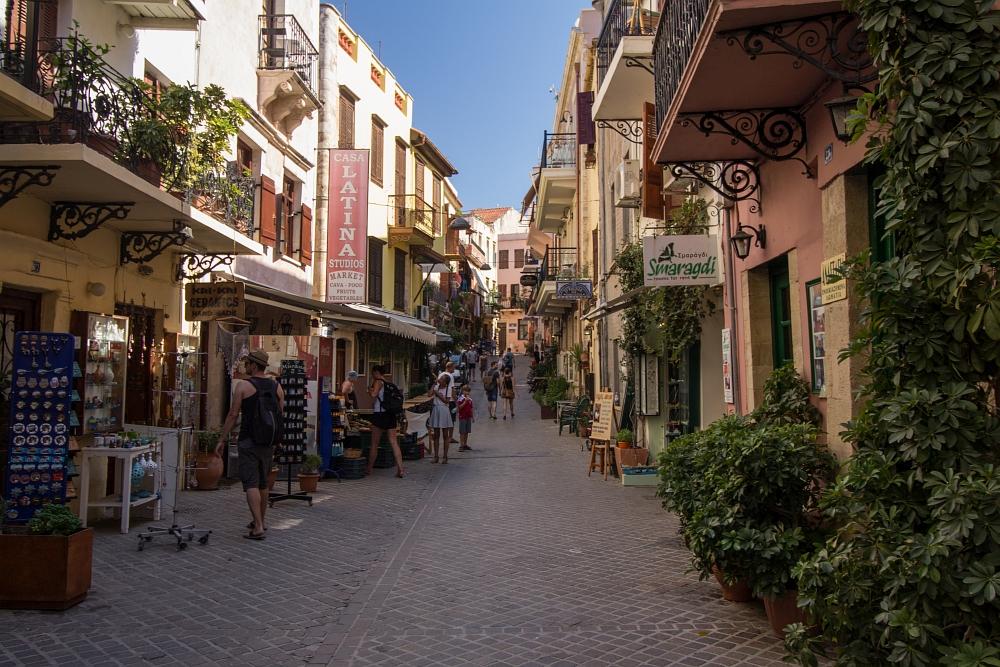 Kto navštívil Benátky, pre toho budú farebné uličky povedomé