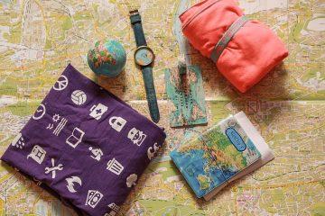 Darceky pre cestovatelov