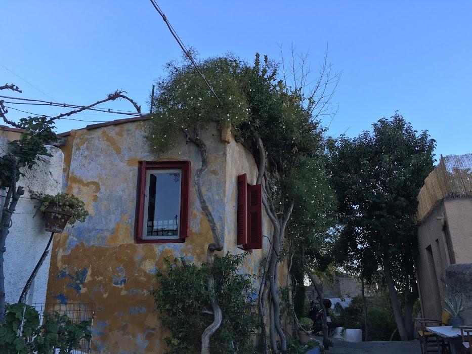 Anafiotika, Atény