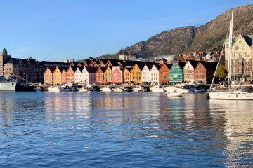 Bryggen, Unesco, Bergen