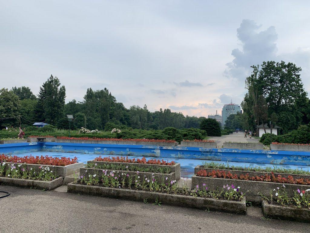 Park kráľa Michala