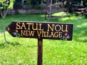 Nová dedina